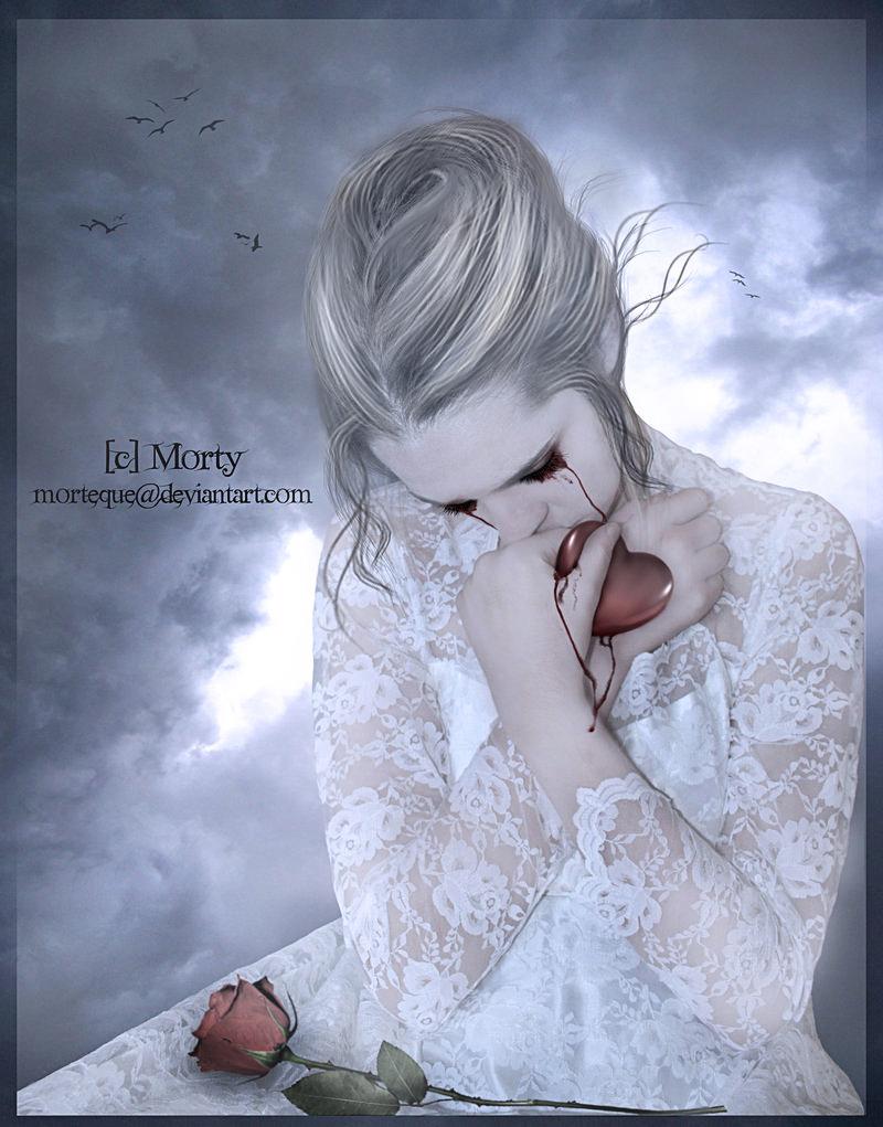 http://morteque.deviantart.com/art/Heal-My-Heart-90031736 Jan 25, 2009 Silvya E.J. a.k.a. © Morteque  Heal My Heart