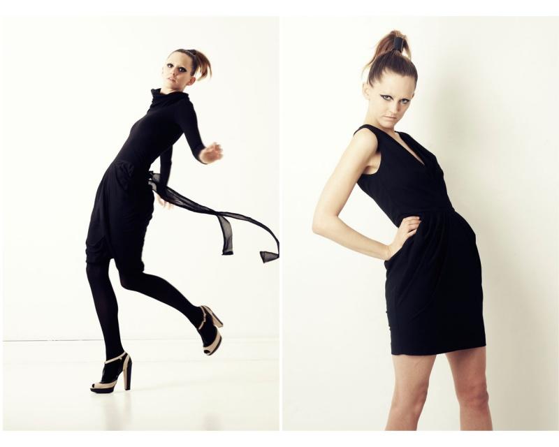 Female model photo shoot of LuanaDElias by LuanaDElias in Reflection studios, wardrobe styled by Addian lin, makeup by Junko Fujita