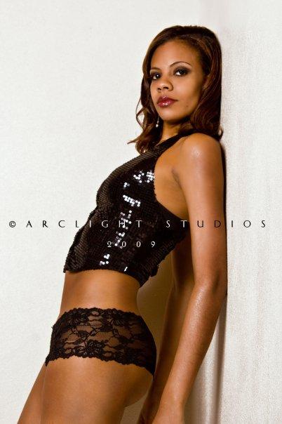 Jan 25, 2009 (c) Arclight Studios 2008 Sexy Back