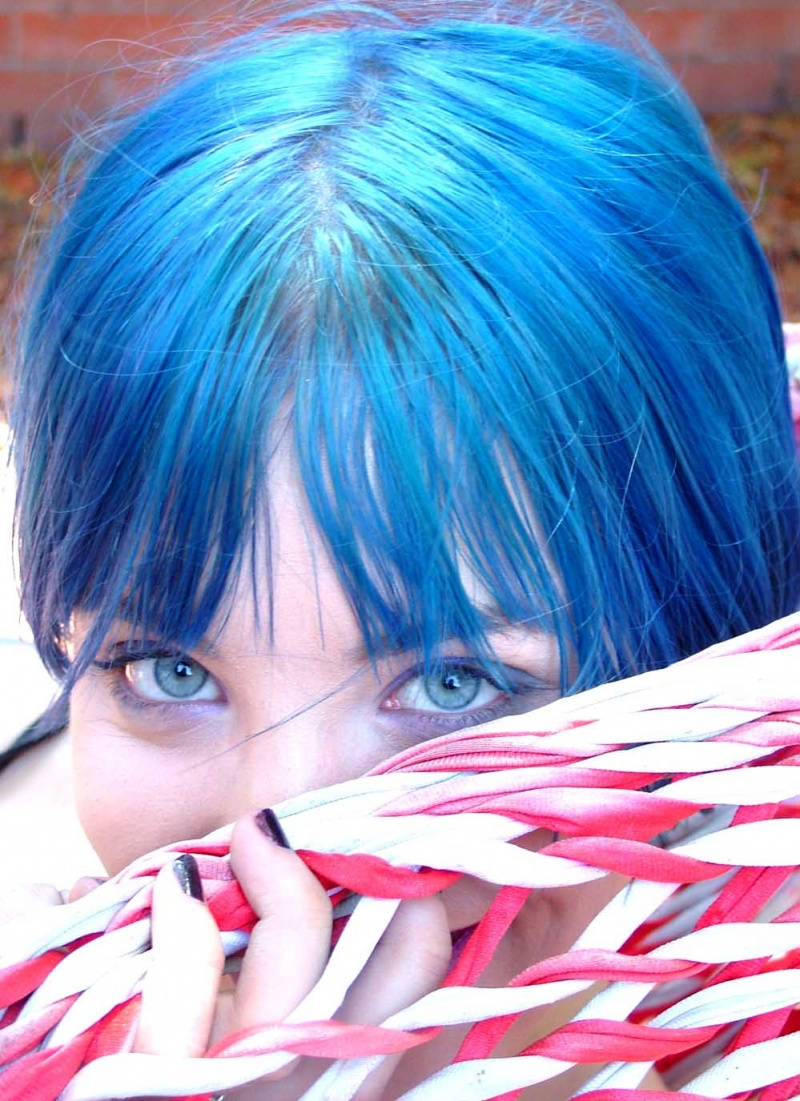 Jan 26, 2009 The Hair and Eyes are Blue