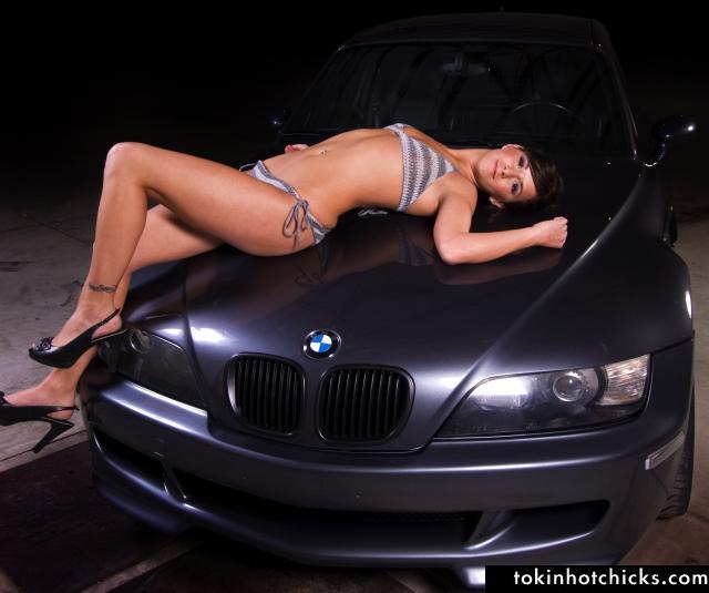 Female model photo shoot of Shannin in Calgary