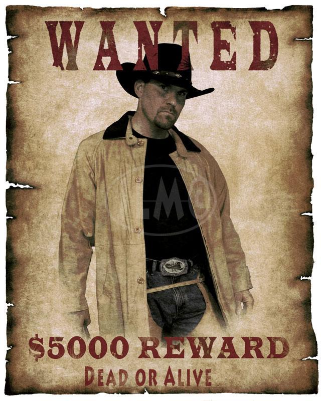 NJ Jan 26, 2009 2009 John Motta Wanted