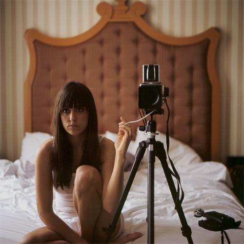 Female model photo shoot of jillian rabe