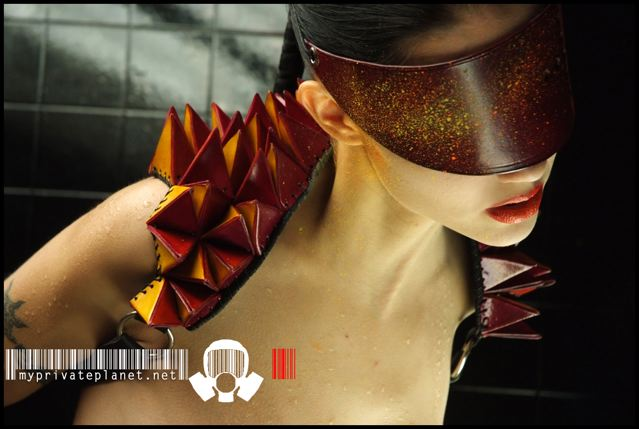 Jan 28, 2009 model: Malice Vile/ MUA: Komako www.myprivateplanet.net