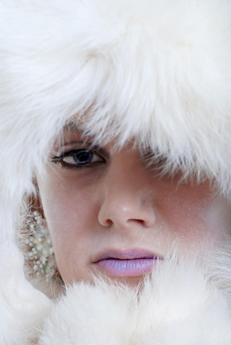 Brampton Jan 28, 2009 Ice Princess