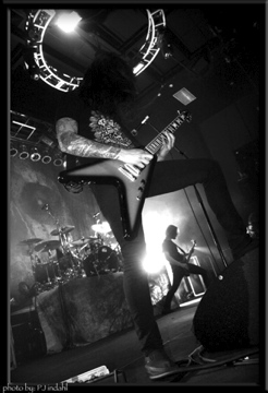 Jan 29, 2009 As I lay Dying