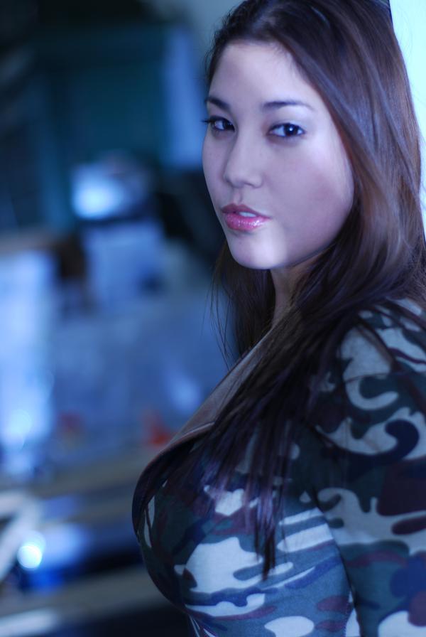 Pipe Dream Studios, CA  Jan 30, 2009