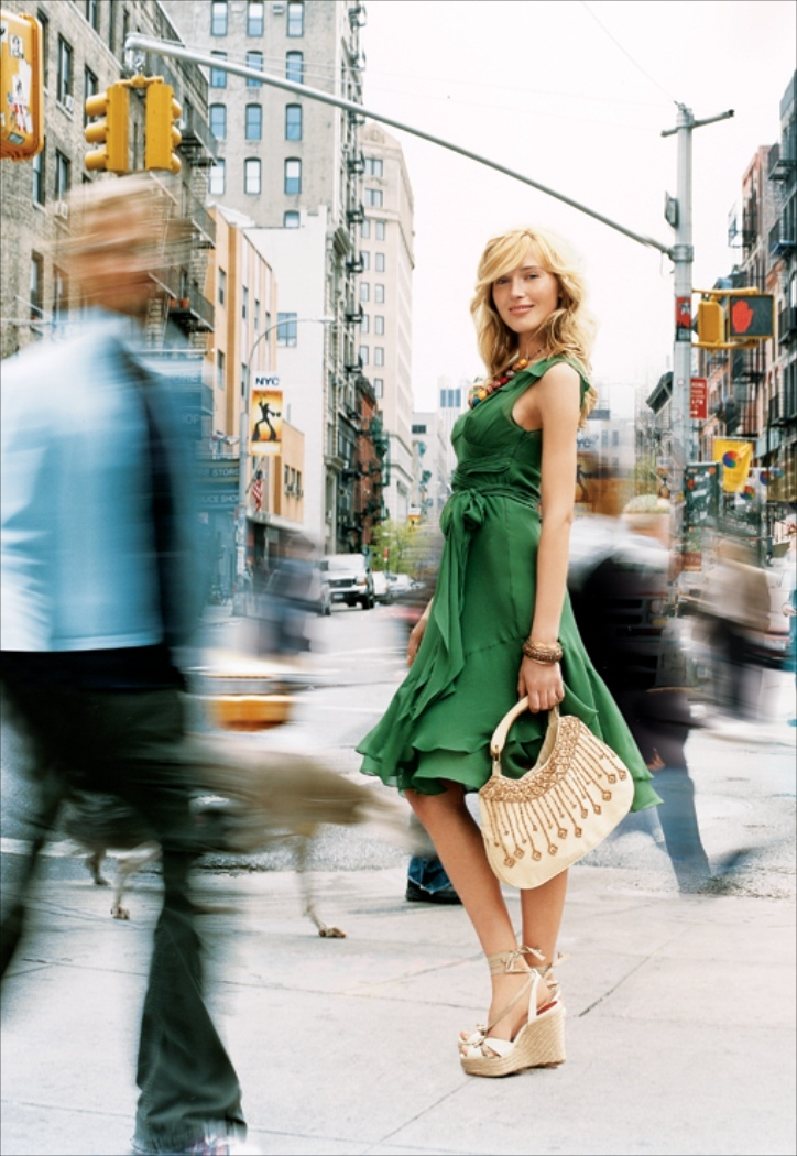 new york, ny Jan 30, 2009 cahanphotography.com Marie Clair Magazine