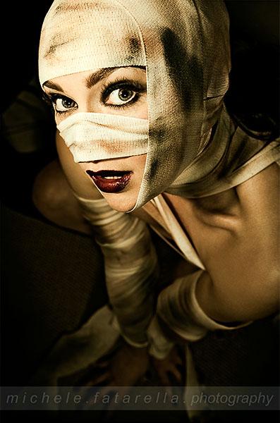 Florence Jan 31, 2009 (c) Michele Fatarella The Mummy