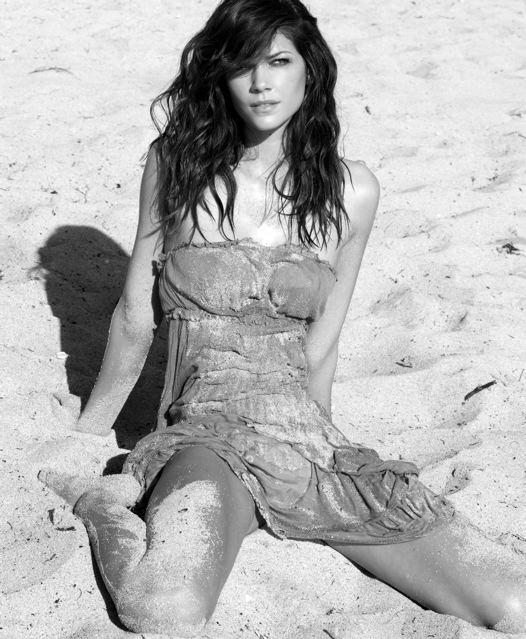 Miami Jan 31, 2009 Elite Model Management