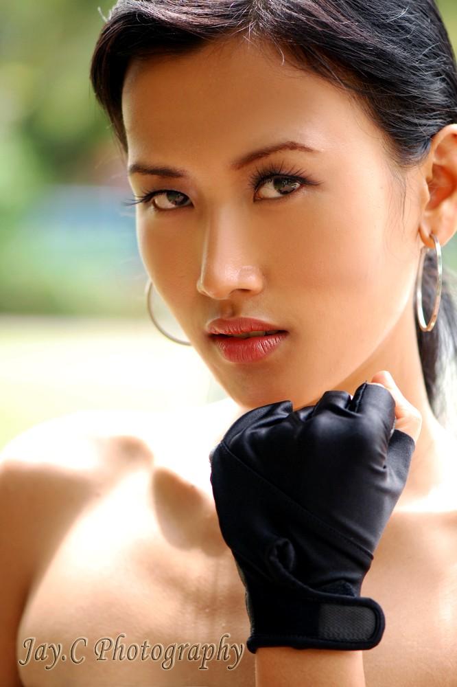 Male model photo shoot of Jay C Studios in Singapore