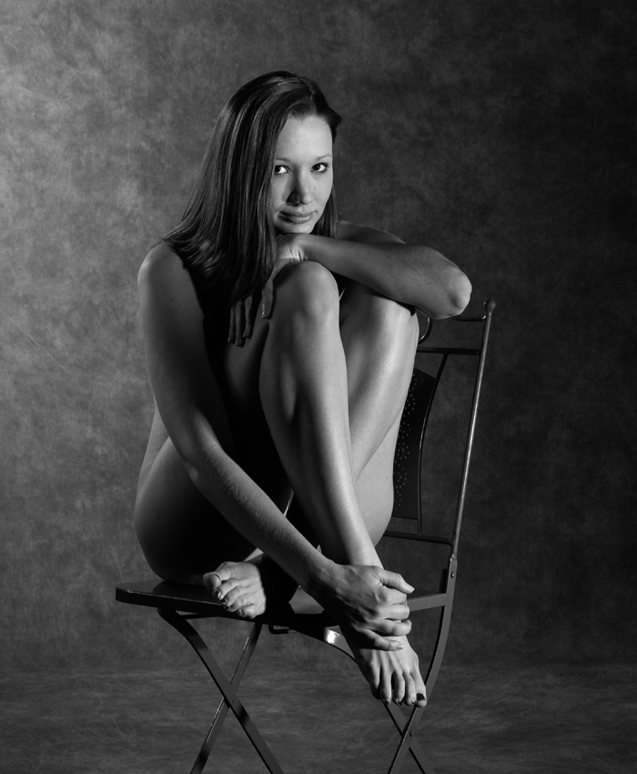 Female model photo shoot of Tessa C by Van Ryn