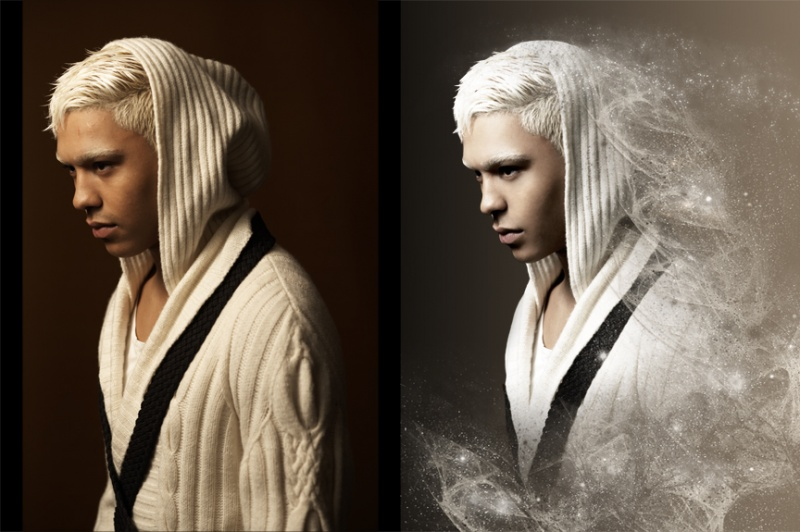 Male model photo shoot of Justin J Lopez NYC