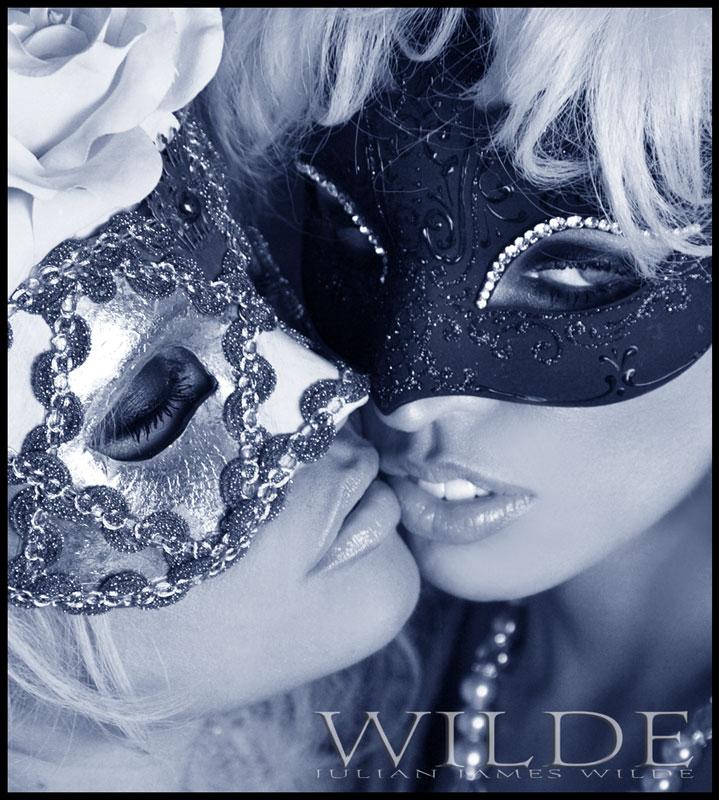 Feb 01, 2009 Julian Wilde @2008 Wildstyle Blue Kiss