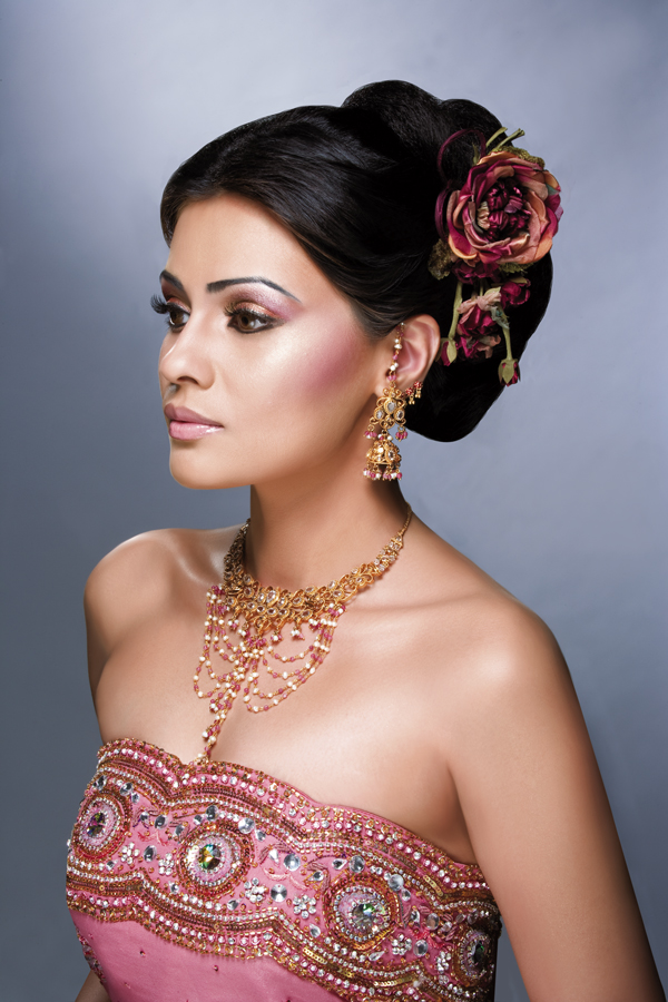 Feb 02, 2009 www.kimsbeautybydesign.com Indian Registry Bridal Lood - Asiana Ad