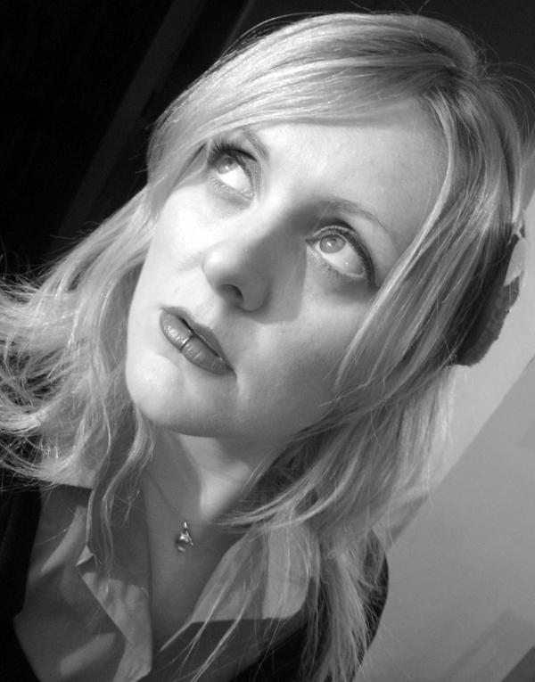 Female model photo shoot of Stefani Arlene in Bristol