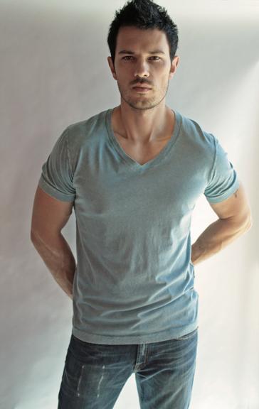 Male model photo shoot of Phillip Istomin in Salt Lake City, UT