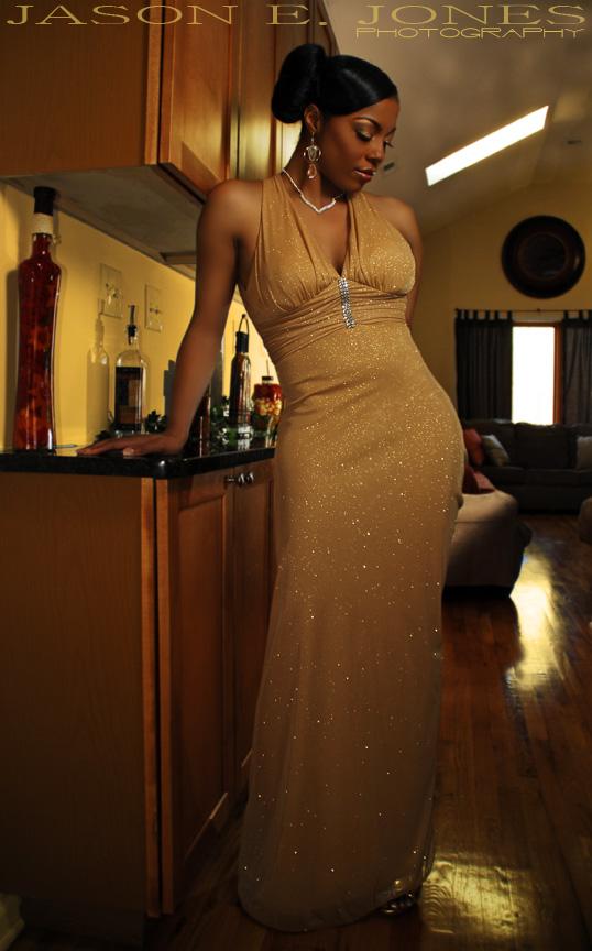 My condo Feb 02, 2009 Jason E Jones *Please go show him some love* So classy