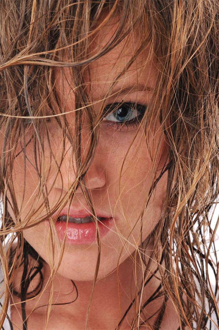 Female model photo shoot of Betsi Caldwell by SM Studio