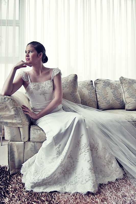 Feb 03, 2009 jc gepte wedding gown by grace ong