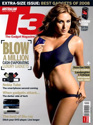 Feb 03, 2009 t3 magazine