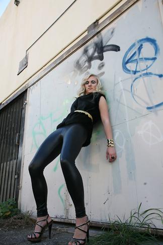 Los Angeles Feb 04, 2009 ©NEWP