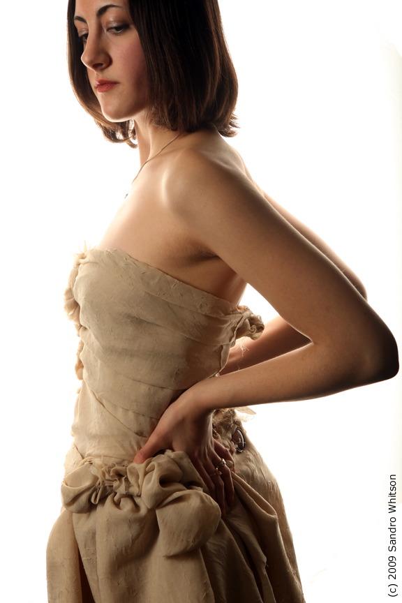 Female model photo shoot of Rosa Vritas by nonsuch