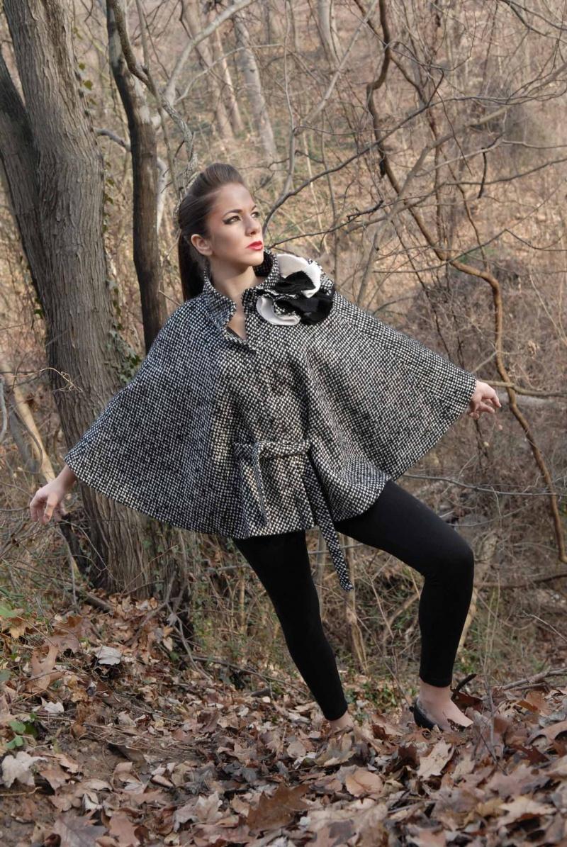 Female model photo shoot of Kara Diakoulas in Baltimore City