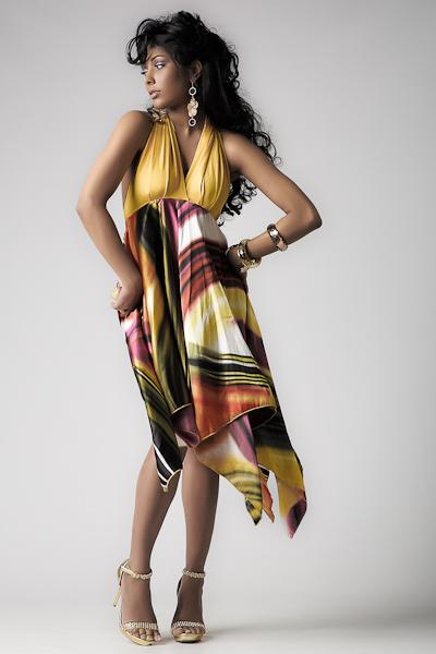 Feb 05, 2009 The Samba & Caribbean Island Dancing Beauty