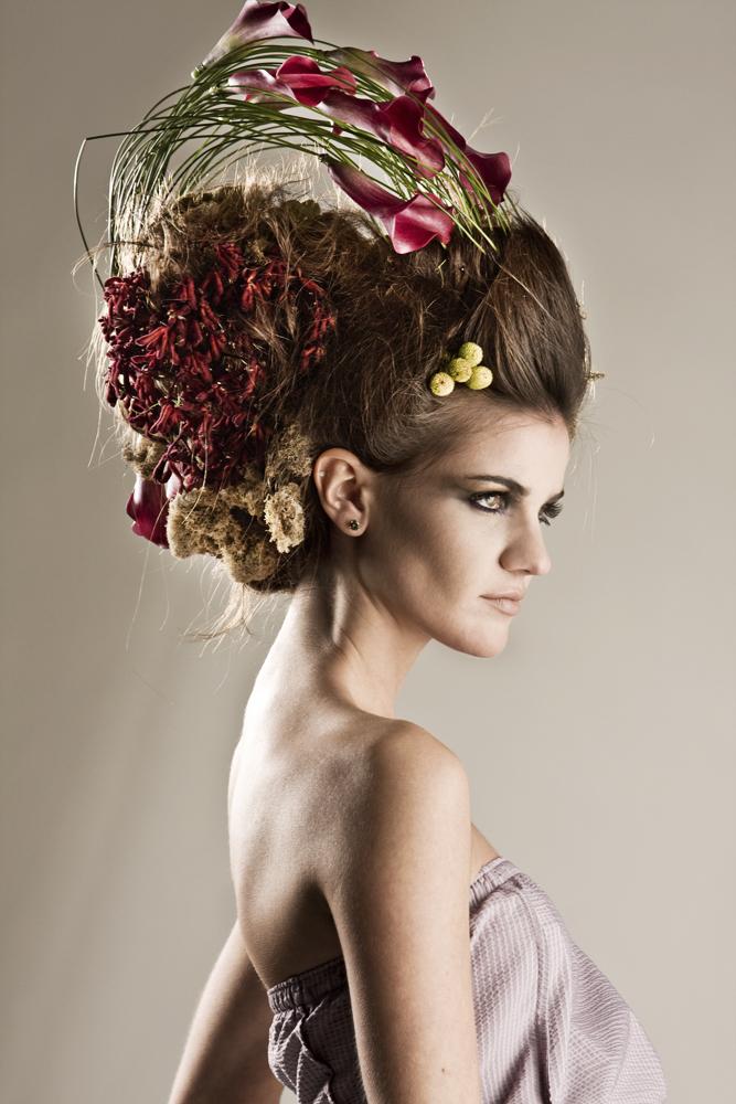 Feb 05, 2009 Hair concept shoot