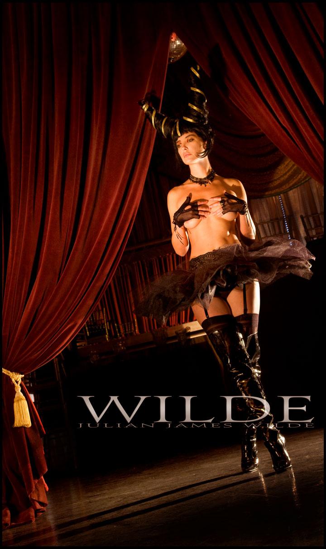 Feb 05, 2009 Julian Wilde