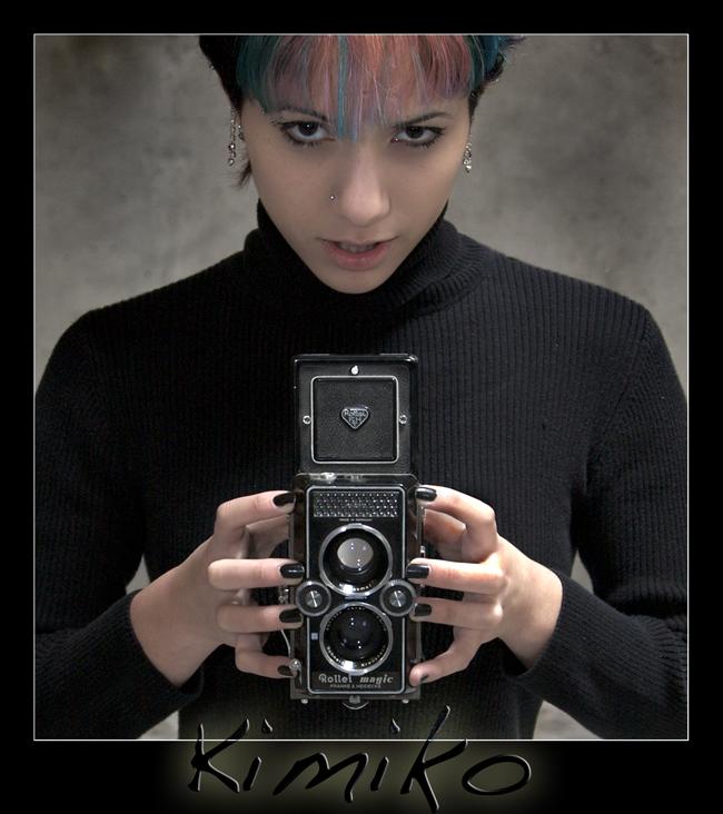 Feb 05, 2009 JBL Photography Kimiko
