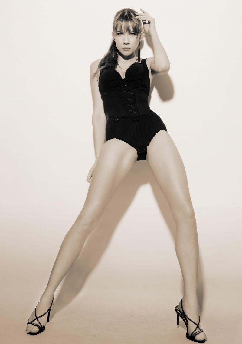 Feb 05, 2009 lingerie