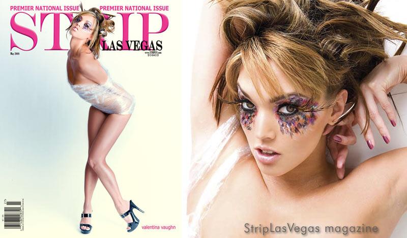 Las Vegas Feb 06, 2009 StripLV StripLasVegas Magazine