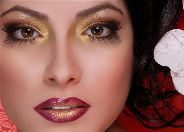 Feb 06, 2009 Model Adriana