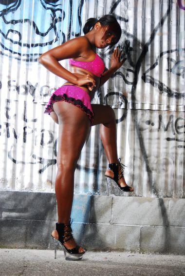 Los Angeles Feb 07, 2009 Larry Allen/Luminostix Photography