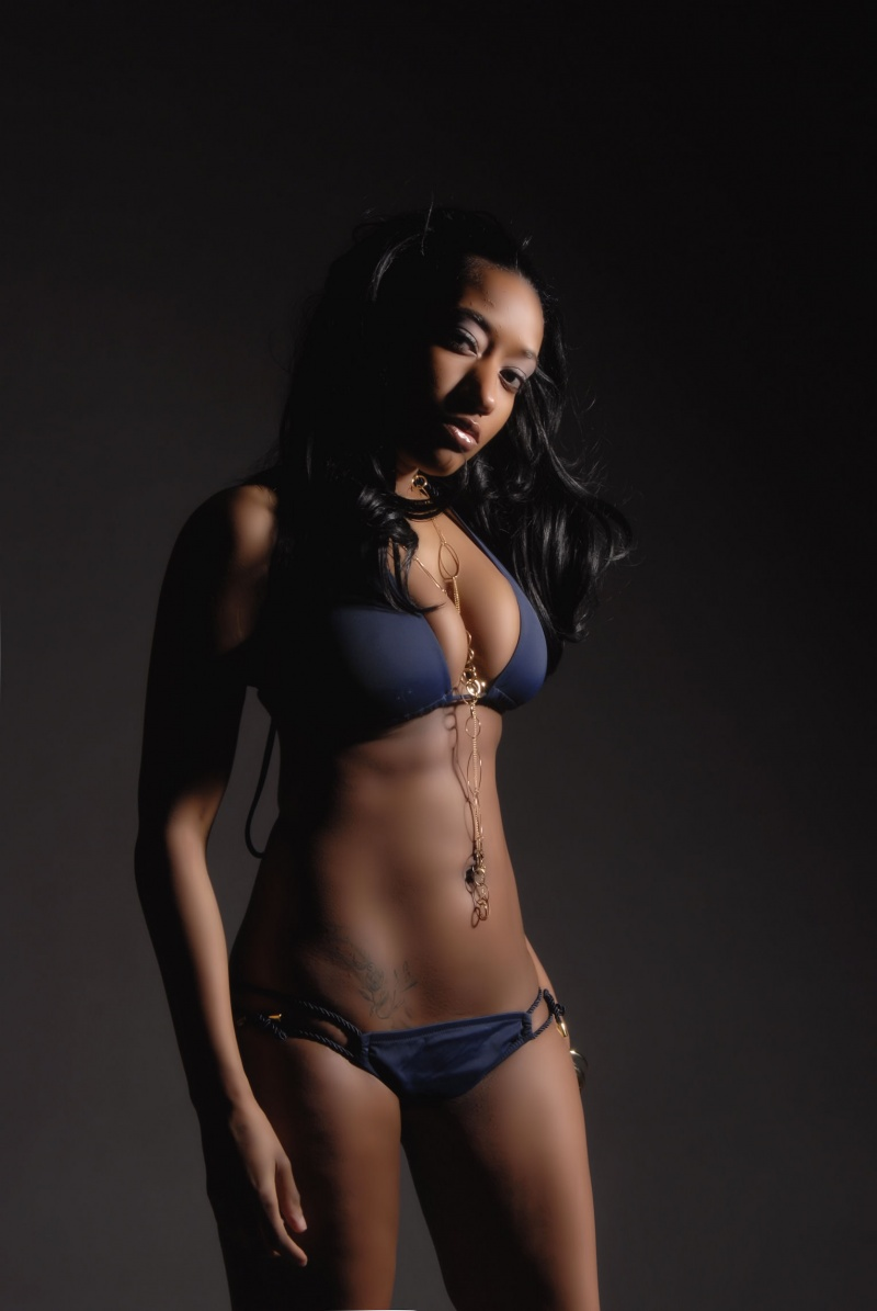 Female model photo shoot of Soraya M