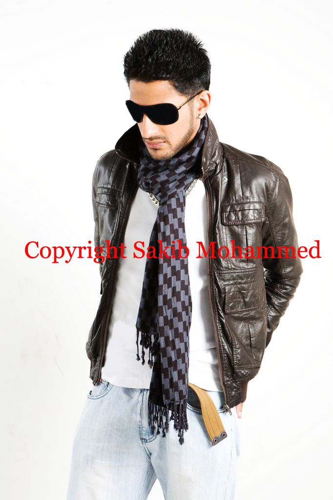 Male model photo shoot of Sakib Mohammed