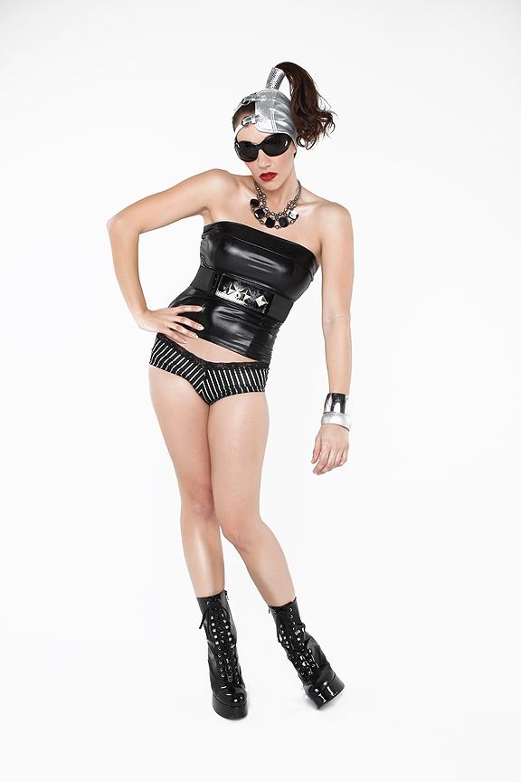 Female model photo shoot of Alena Dawn Stylist MUA and Alena Dawn by RC Photo