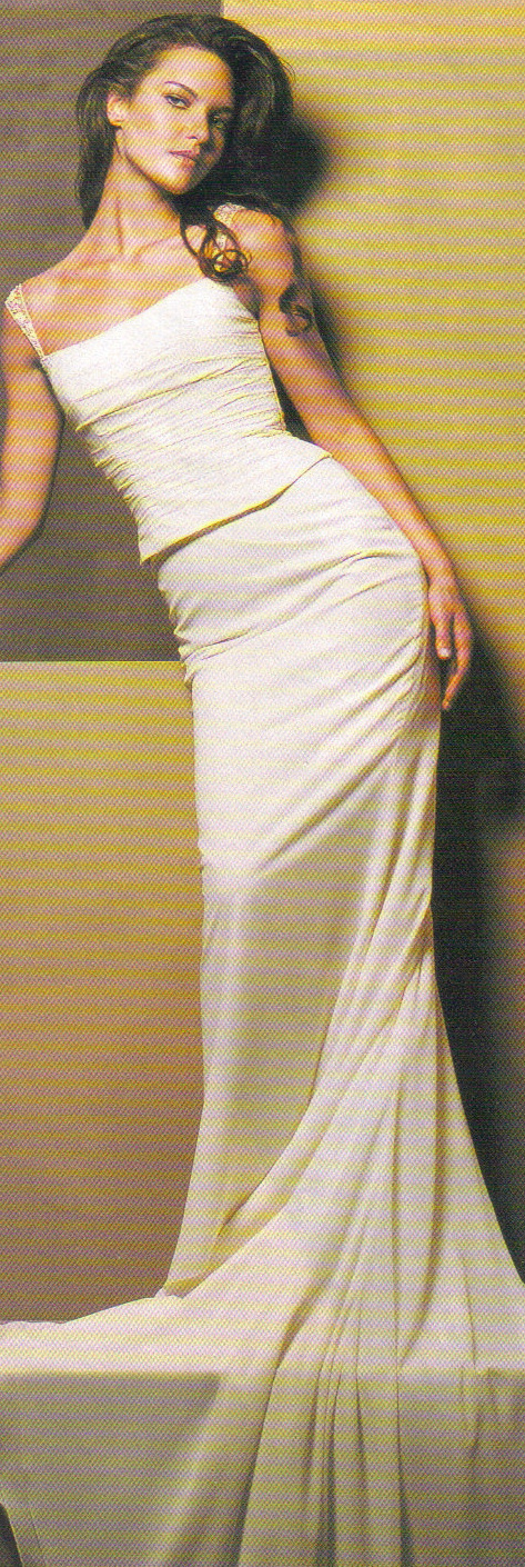 Los Angeles Feb 09, 2009 Venus Bridal