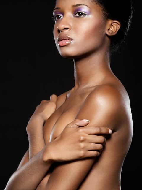 Female model photo shoot of The_N_Word  by Sean Armenta, makeup by Ashley Elizabeth