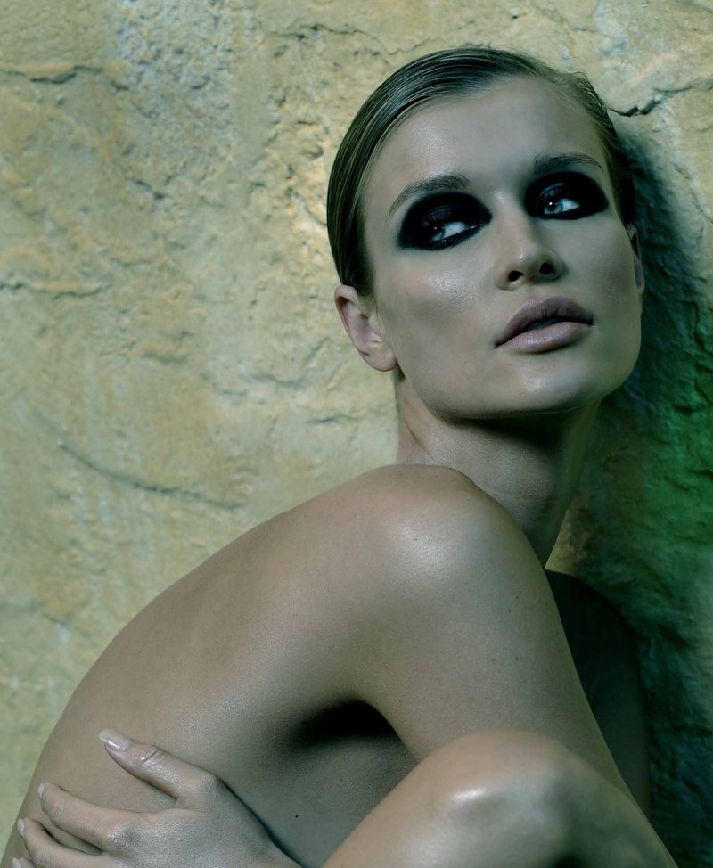 Studio/Coral Gables Feb 12, 2009 Remi Rebilliard Joanna Krupa Beauty #2