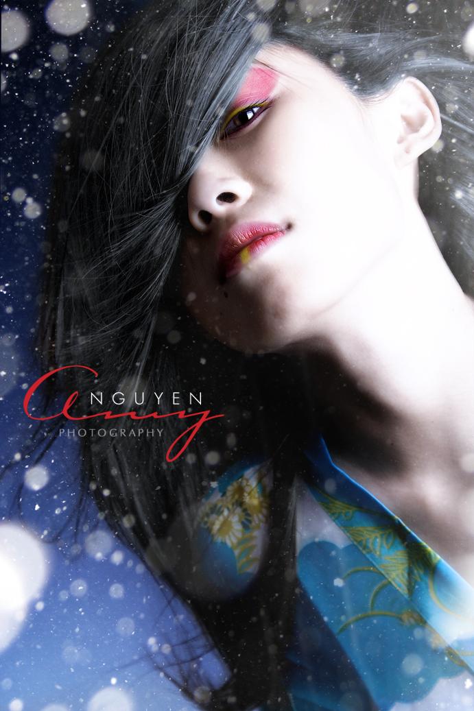 A2 Creative Studio, Mississauga Feb 12, 2009 Amy Nguyen Photography Geisha