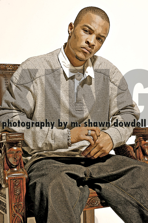 Male model photo shoot of The Real Shawn Dowdell in Atlanta