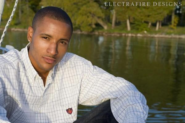 Male model photo shoot of Kareem Slick in Unknown Ha Ha Ha