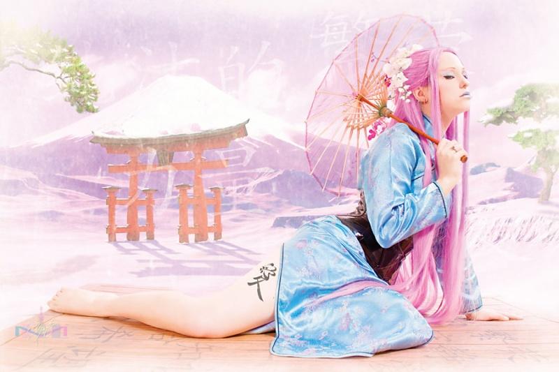 Feb 13, 2009 Mystic Yume No Yuki