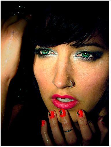 Female model photo shoot of sarahbreck in Nashville