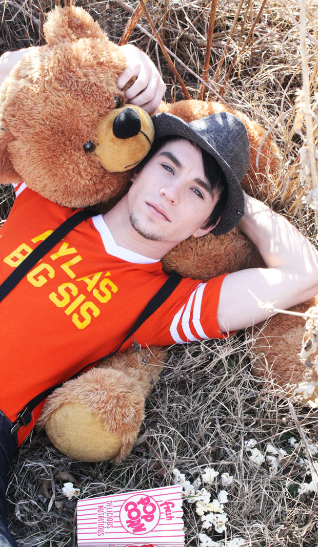Feb 13, 2009 Branded Photography Having Day Dreams with Teddy