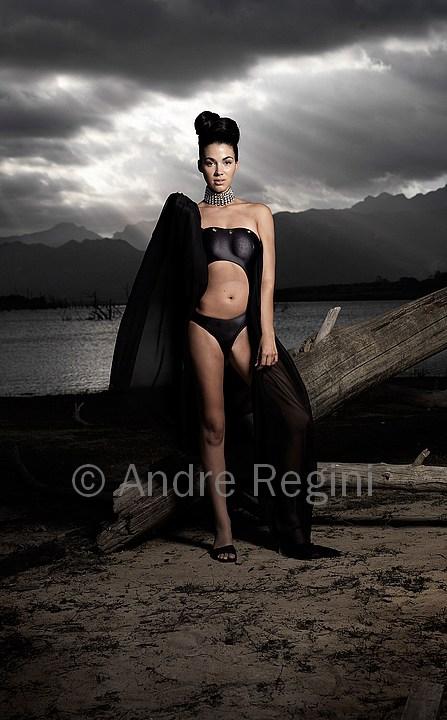Cape Town Feb 14, 2009 Andre Regini Helenic Perfection