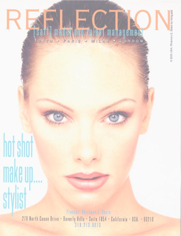 California Feb 14, 2009 2000 My First Cover....